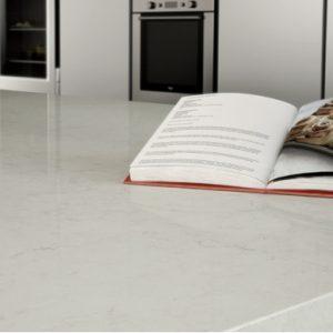 Quartz, countertop, grey