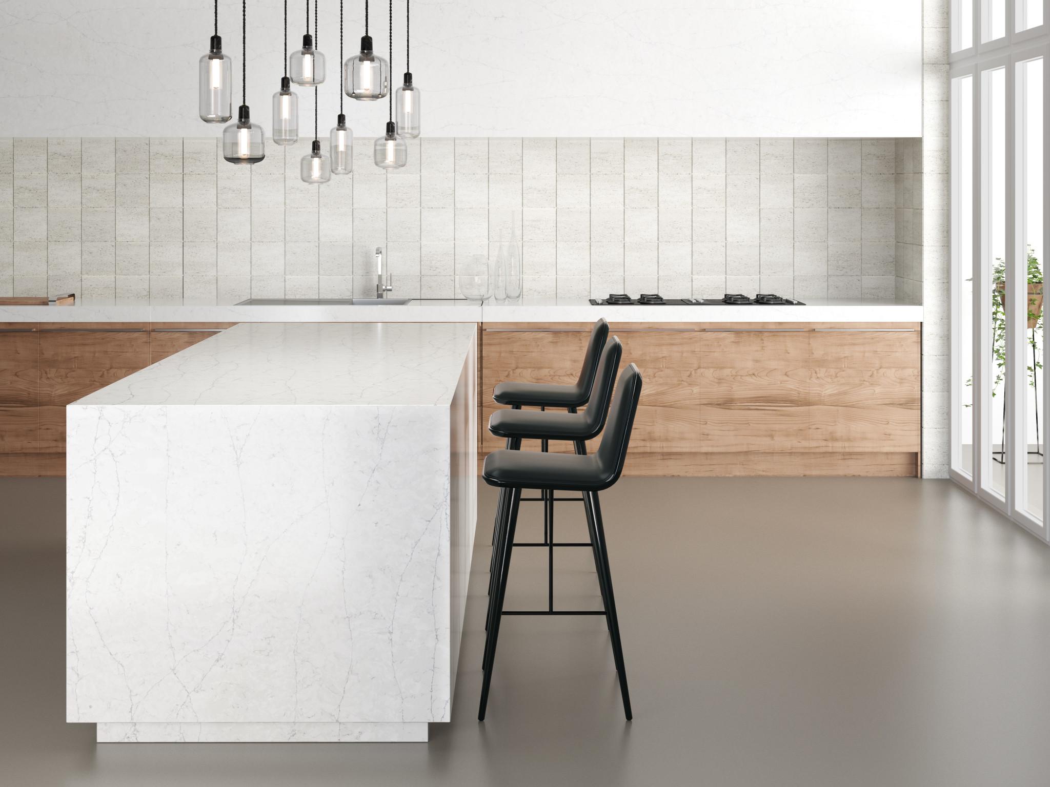 Pearl Jasmine Absolute Kitchen Amp Granite