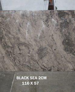 black sea marble