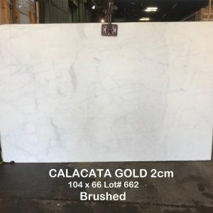 calacatta gold