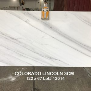colorado lincoln