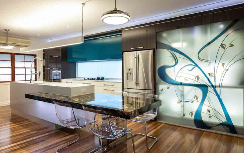 Luxury Kitchen - We Opened our 2nd Showroom in New Jersey