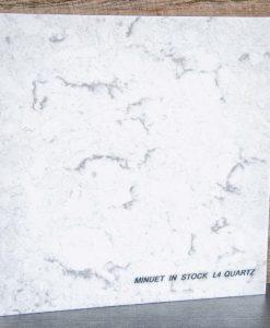 minuet quartz