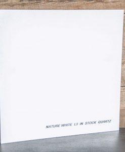 nature white quartz