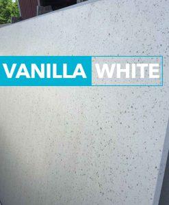 VANILLA WHITE QUARTZ