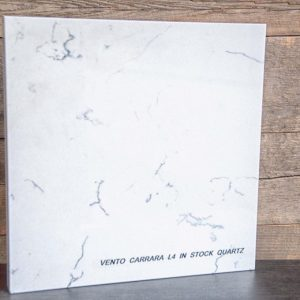 vento carrara quartz