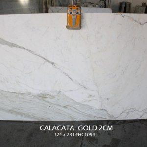 calacata gold