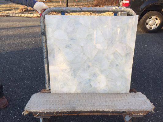 remnants, white quartz, quartz