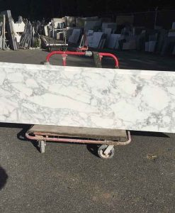 marble remnants