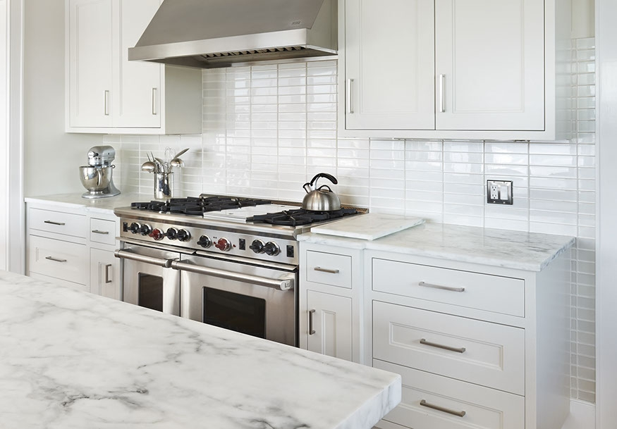 Calacatta Evo Marble Kitchen Absolute Kitchen Amp Granite