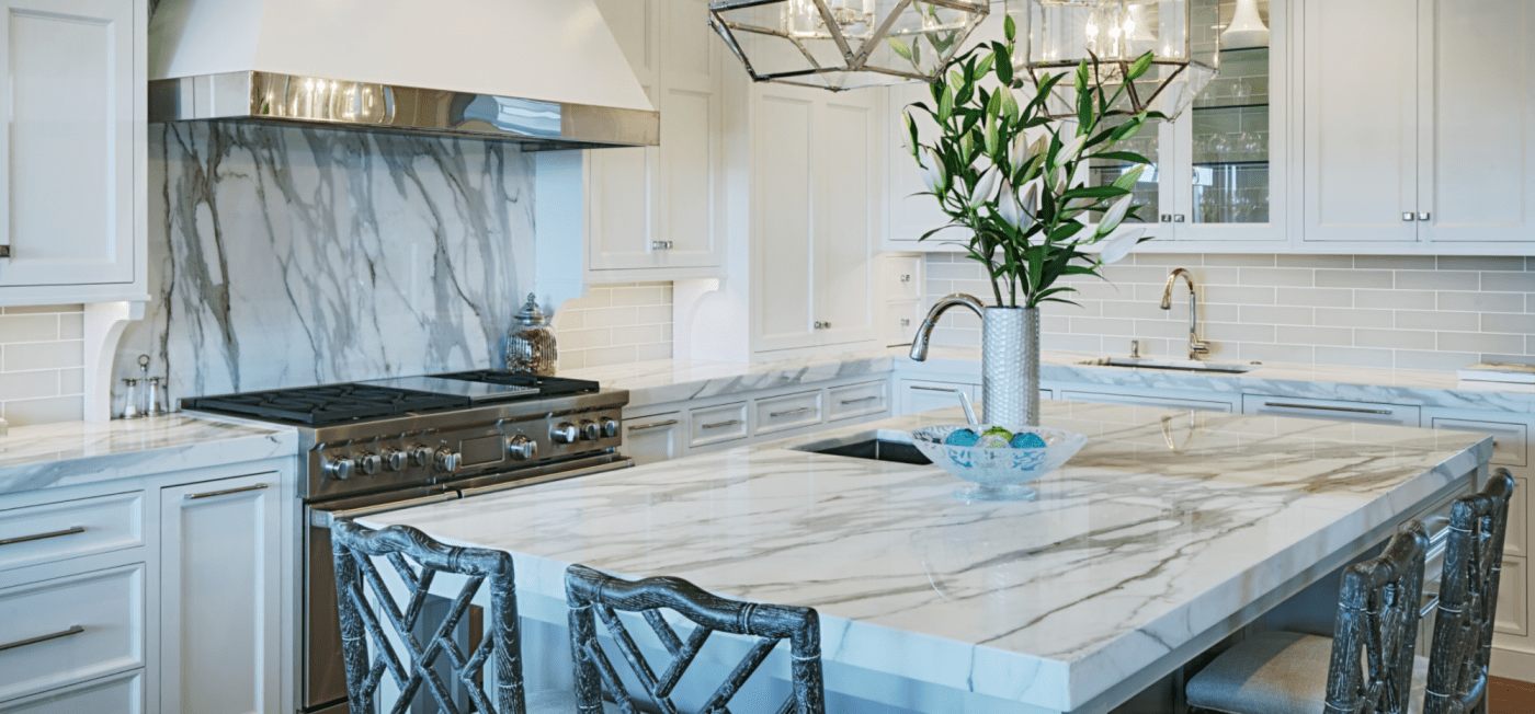 Calacatta Gold Absolute Kitchen Amp Granite