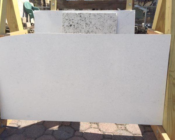 Carrara grigio quartz 3cm absolute kitchen granite for Carrara marble slab remnants