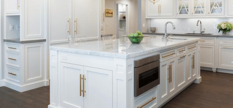Iceberg White Quartzite Absolute Kitchen Amp Granite