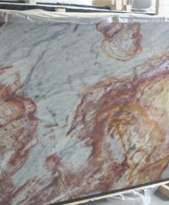 Quartzite countertop