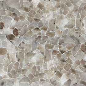 Quartz Smokey Medium Selection Backlit