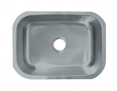 Small Rectangle Stainless Steel Sink