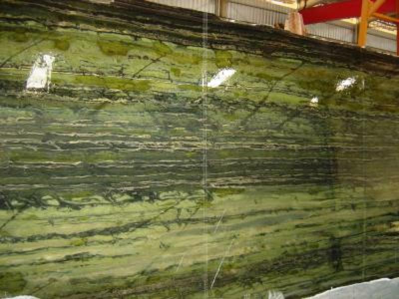 Verde Bamboo Quartzite Absolute Kitchen Amp Granite